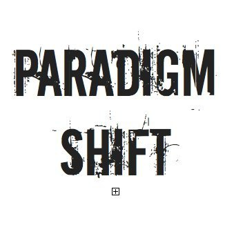 the paradigm shift europeans americans A paradigm shift: the impact of hiv/aids on african american women and  families the sankofa collaborative, a national collaborative of african.