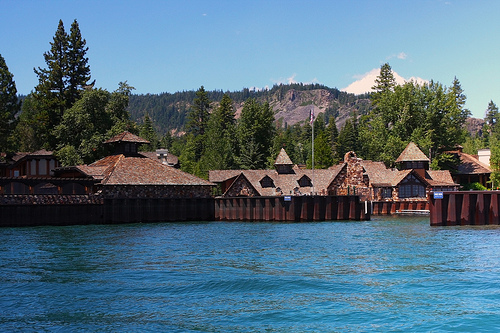 Father Part Ii House Lake Tahoe Who Really Is The Ysis Of Role Don Vito And