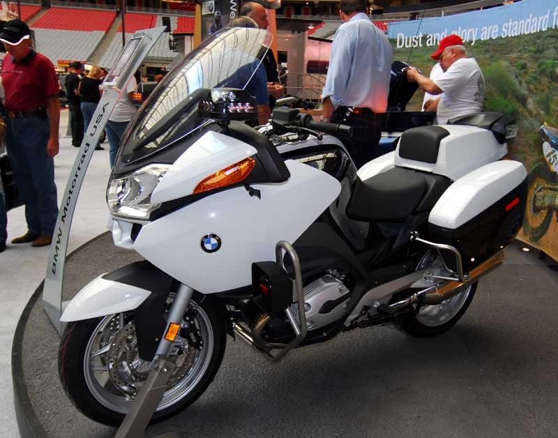 Bmw Motorcycles Developing A Strategy For Distribution
