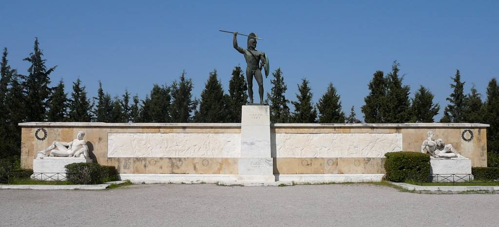 battle of thermopylae essay Read this history other essay and over 88,000 other research documents battle of thermopylae the battle of thermopylae of 480 bc, an alliance of greek city-states fought the invading persian empire at the pass.