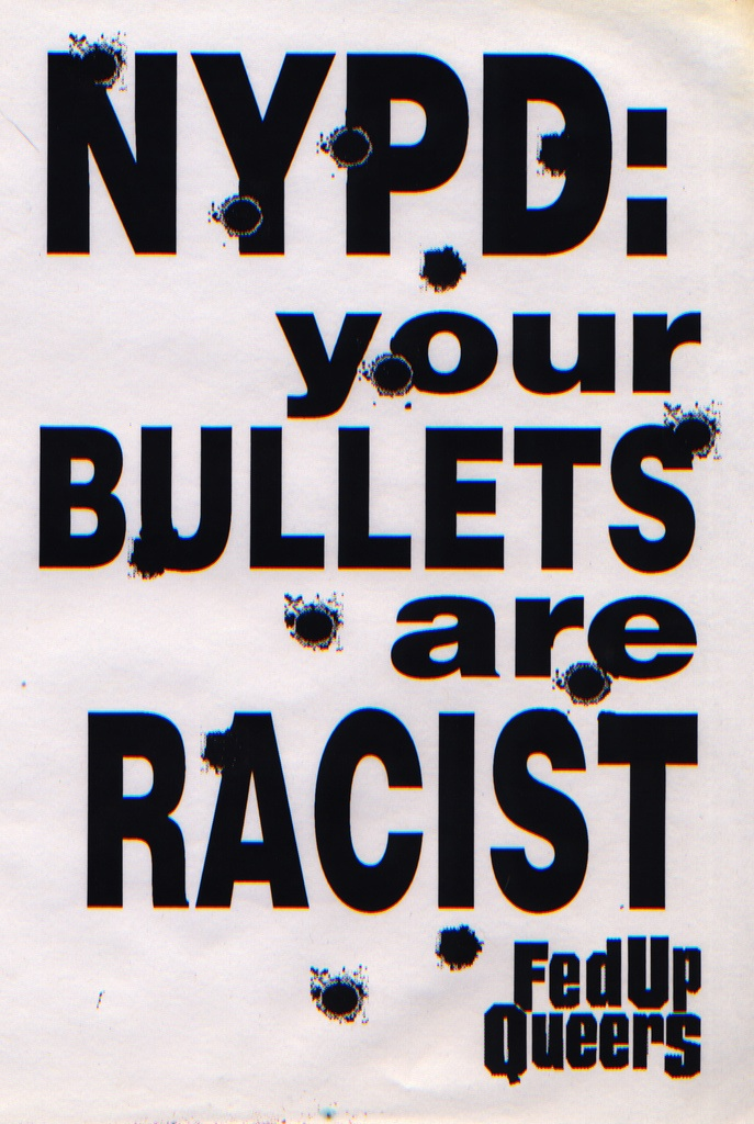 media hype racial profiling and good