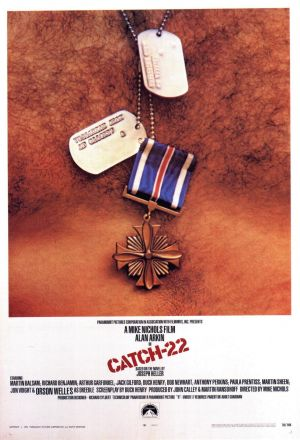 essays on catch 22 Catch 22 analysis essayscomical in style and language, the message that catch-22 introduces to its reader is one of a grim world's decay heller's fictional story.