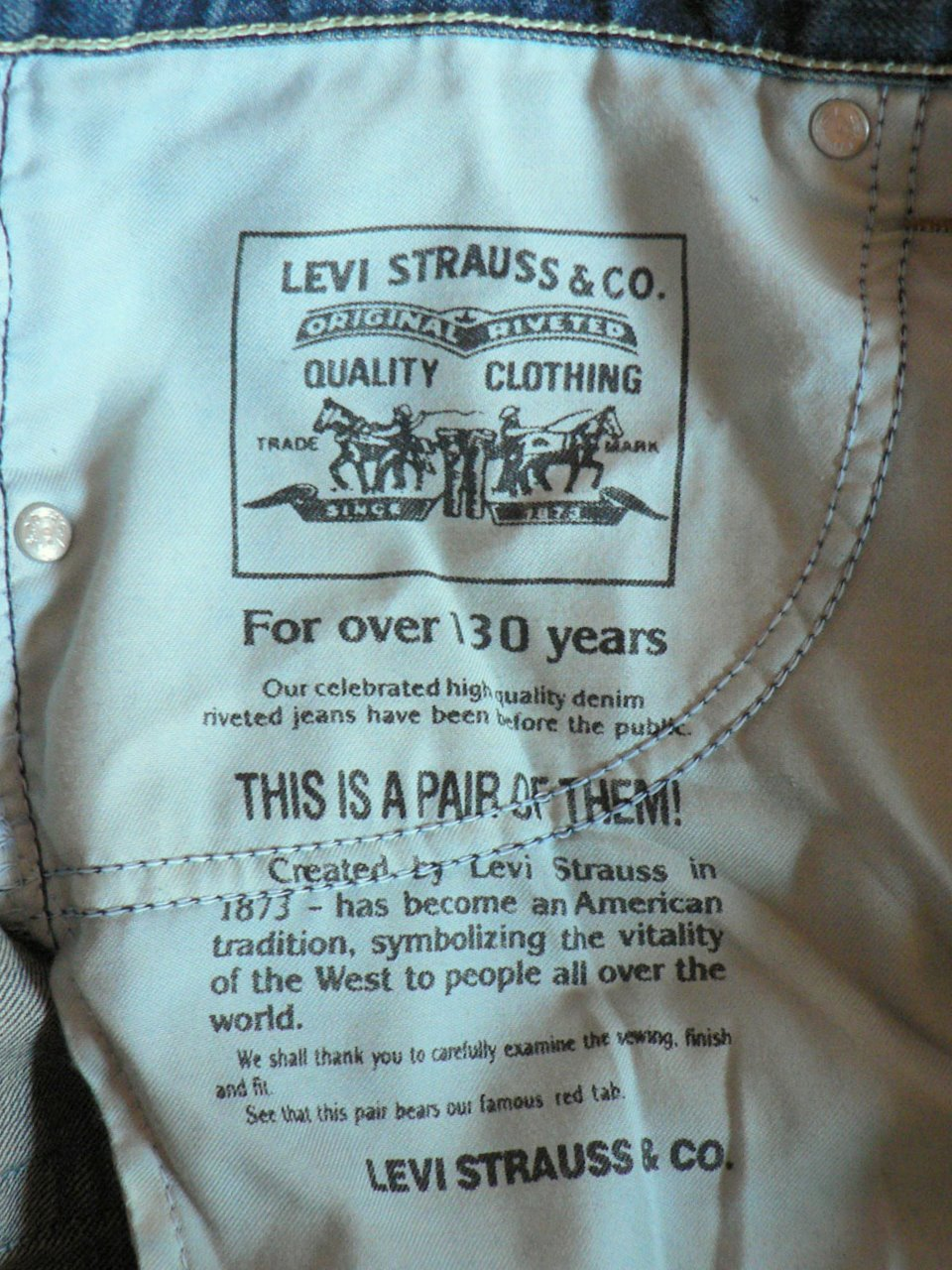 levi s marketing strategy relation type jeans model