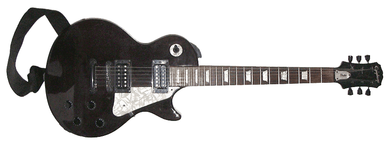 essay on les paul guitars Les paul is famous for inventing the first solidbody guitar his first attempt of  building a  image:paul l essay 01jpg he uses a lot of delay and.