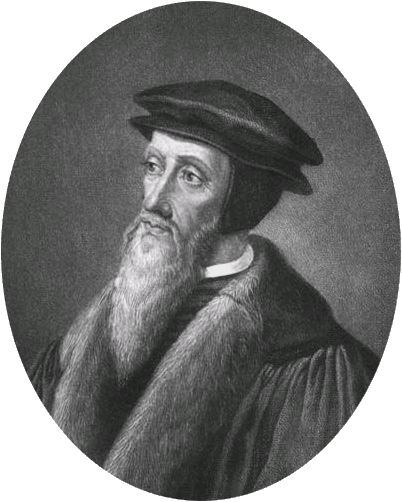 """research paper on john calvin Abstract the main contention of this important volume is that """"equity is the theme of central importance for calvin's social ethic"""" the author's main and novel contention is that calvin's distinction between """"civil"""" or """"external"""" morality and """"spiritual"""" or """"internal"""" morality is also based on two modes of interpreting the moral norms of conscience and the bible."""