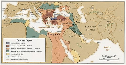 the decline of the great muslim empires essay The rulers of all three great muslim empires of this  this pampered young prince led the safavids down the same road to decline that  gunpowder empires.