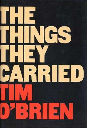 the soldier items motif in the things they carried by tim obrien A summary of themes in tim o'brien's the things they carried learn exactly what happened in this chapter, scene, or section of the things they carried and what it means.