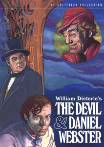 difference between devil and tom walker and devil and daniel webster