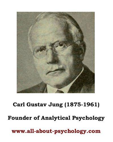 carl jung  writework