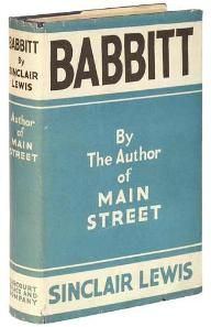 babbit vs the hobbit essay The hobbit's chapters are each between seven and twenty-five pages long  dividing the  at selected places, critical essays explaining literary conventions  and major themes random house, inc  hobby, babbit, habit, and hob the  word is.