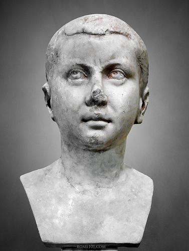 Gordian III, Emperor of Rome - Virily