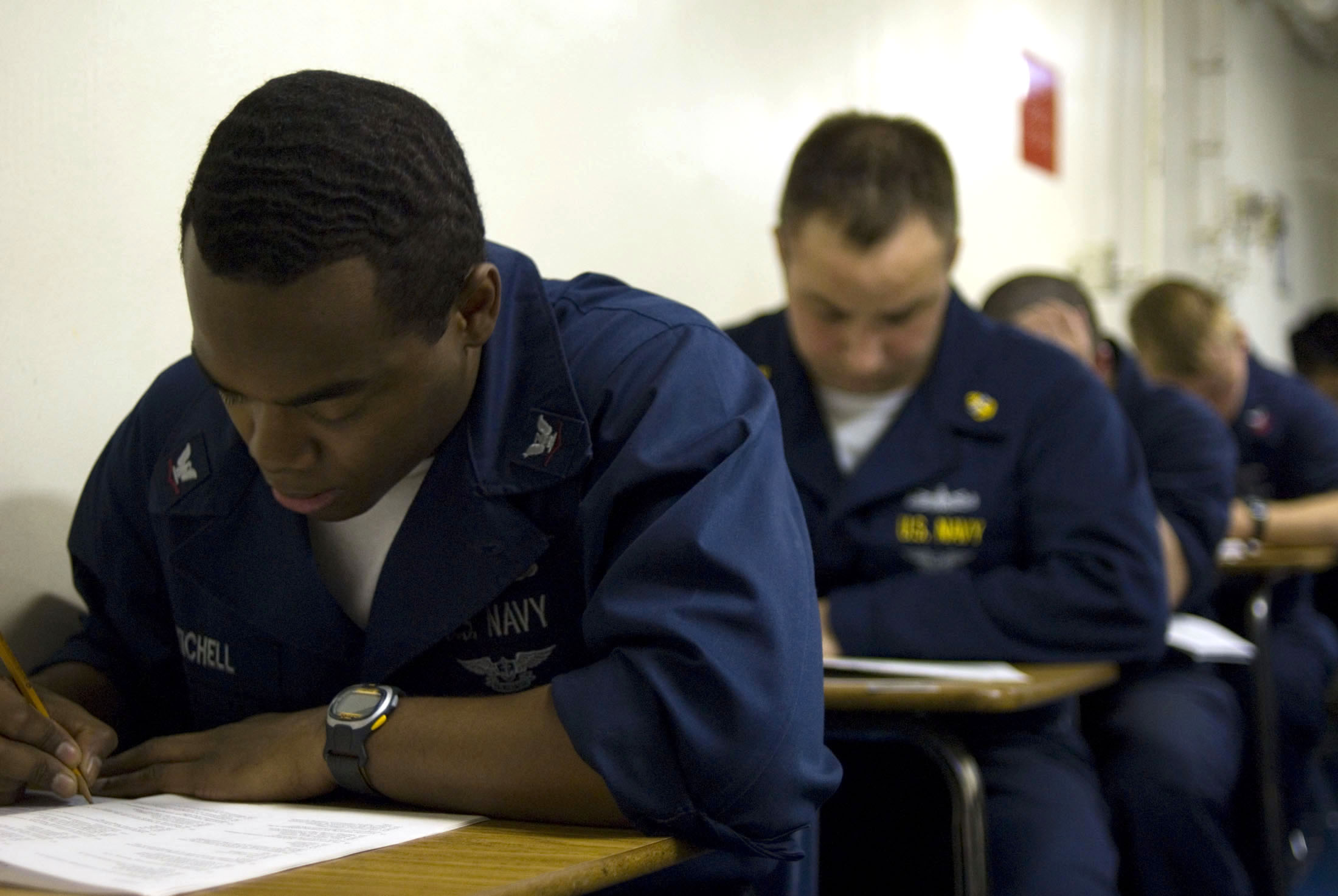 """admissions essay to navy To quote the letter: """"there is no mandate to apply the definition of the common data set to the us naval academy's admissions process of note, the requirements for admission to the service academies are different than other colleges and universities"""" and this was echoed by the academy spokesman quoted in dan de vise's article of 28 december."""