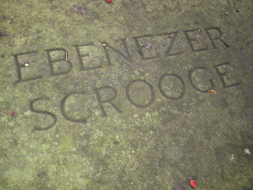 ebenezer scrooge essay Scrooge-a christmas carol essay one of them being ebenezer scrooge if you were to think of the name scrooge you would maybe think of it as a harsh.