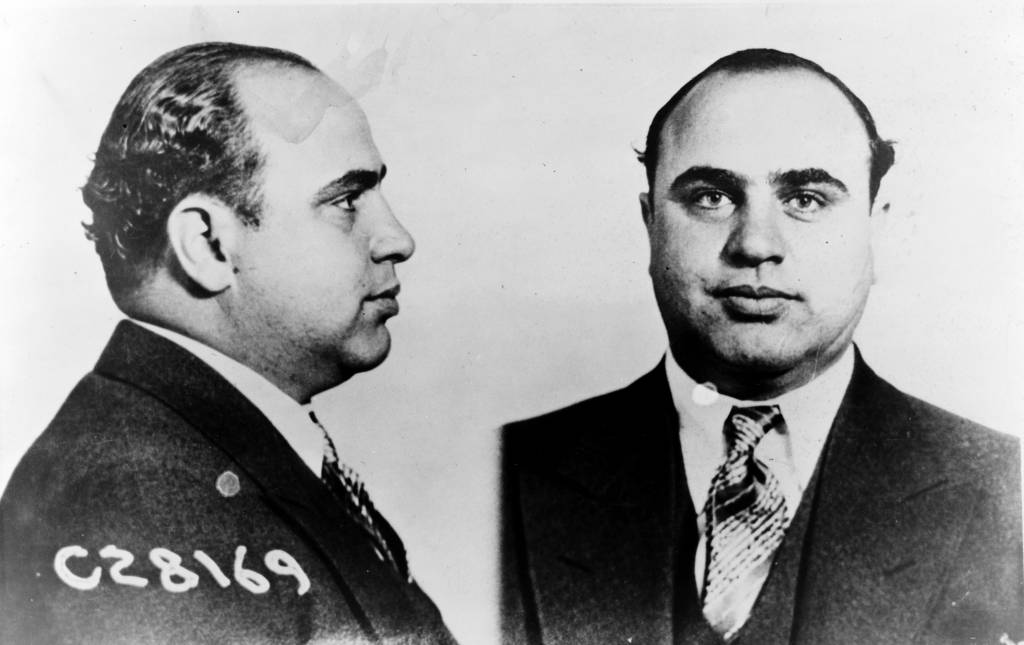 a review of the organized crime syndicate in the united states during the prohibition era of the ear The american mafia (commonly shortened to the mafia or mob ) or italian-american mafia , is a highly organized italian-american criminal society the organization is often referred to by members as cosa nostra ( italian pronunciation: , our thing) and by the government as la cosa nostra (lcn) the organization's name is derived from the.