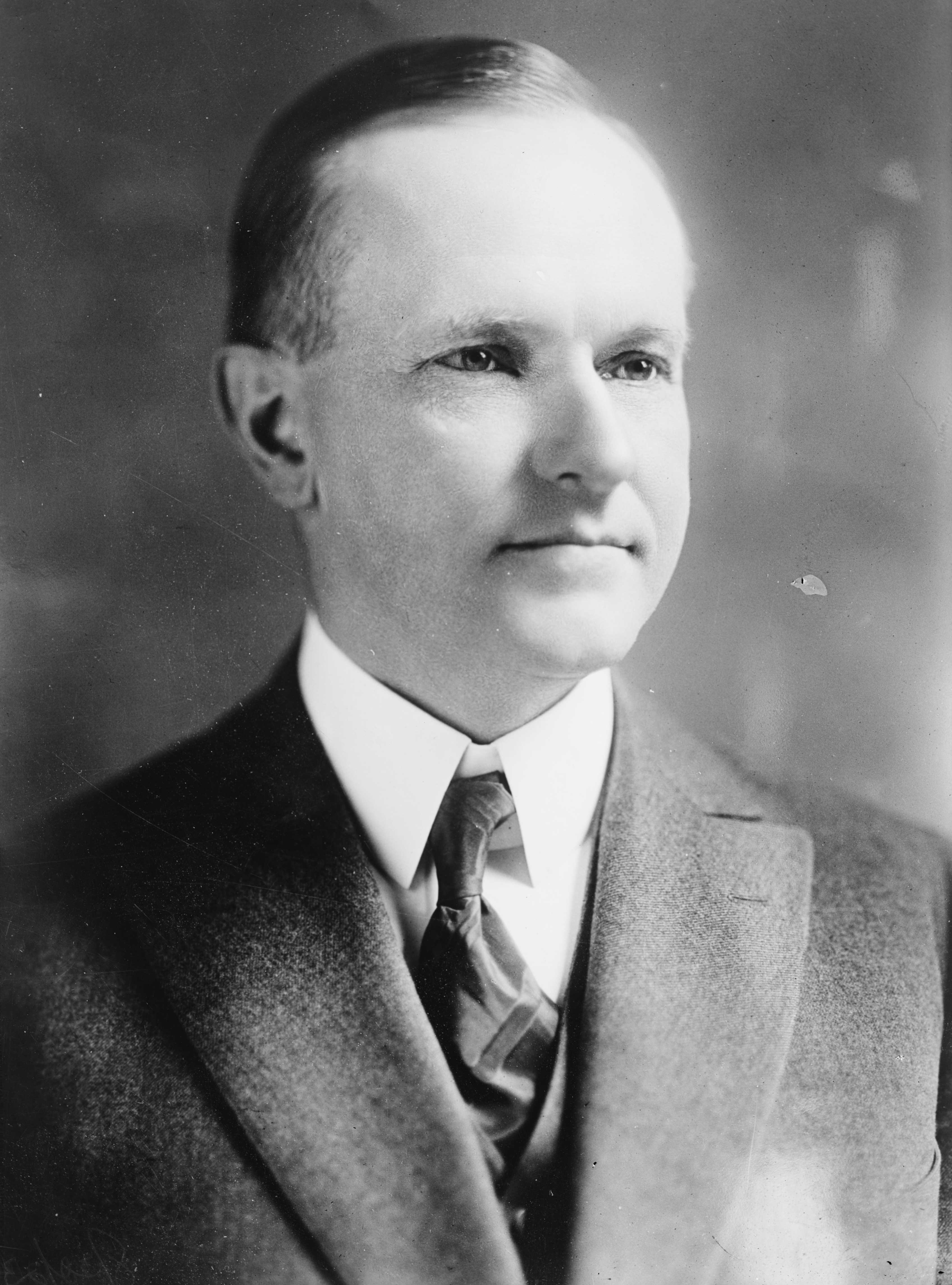 a biography of calvin coolidge the 30th president of the united states