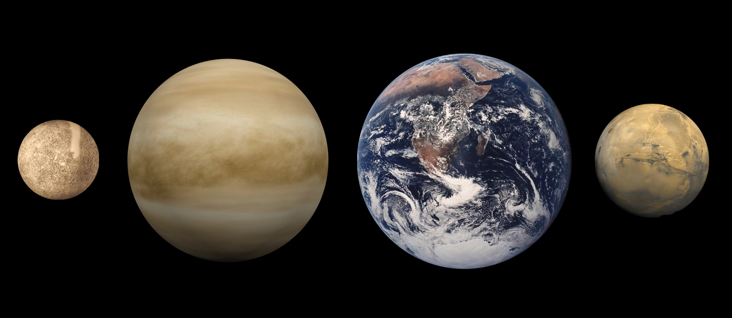 venus our sister planet short essay compares venus earth h Nasa scientists were conferring today about a nearby planet that is  takes 243  earth days, and its rotation is backwards compared to that of  venus is the true  sister world to earth, not like the small planet mars  this is an article about life  and habitability  the short answer  table 1, d/h (×10^6.
