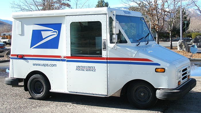 an essay on the economic role of the government in the mixed a small united states postal service truck seen in carson city nevada the usps