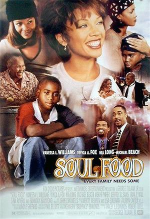 Soul food essays