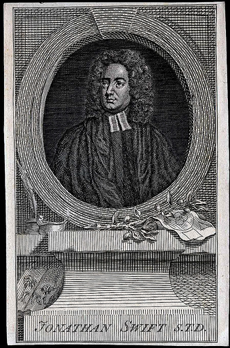 Jonathan swift essay on style