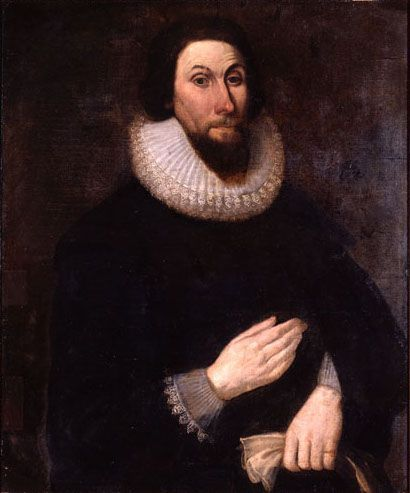 the puritan dilemma Caught between the ideals of god's law and the practical needs of the people, john winthrop walked a line few could tread in every aspect of our society today we see the workings of the.