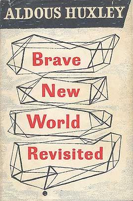 brave new world opinion Brave new world is a dystopian novel written in 1931 by english author aldous  huxley, and  audio review and discussion of brave new world at the science  fiction book review podcast brave new world on in our time at the bbc.