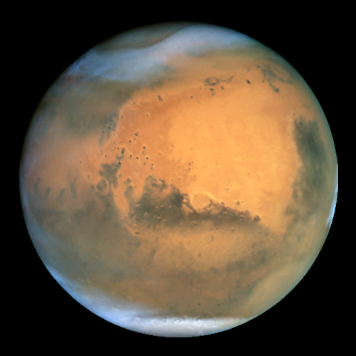 brief essay about the planet mars words detailed about the  mars 2001 the southern polar ice cap visible on the bottom
