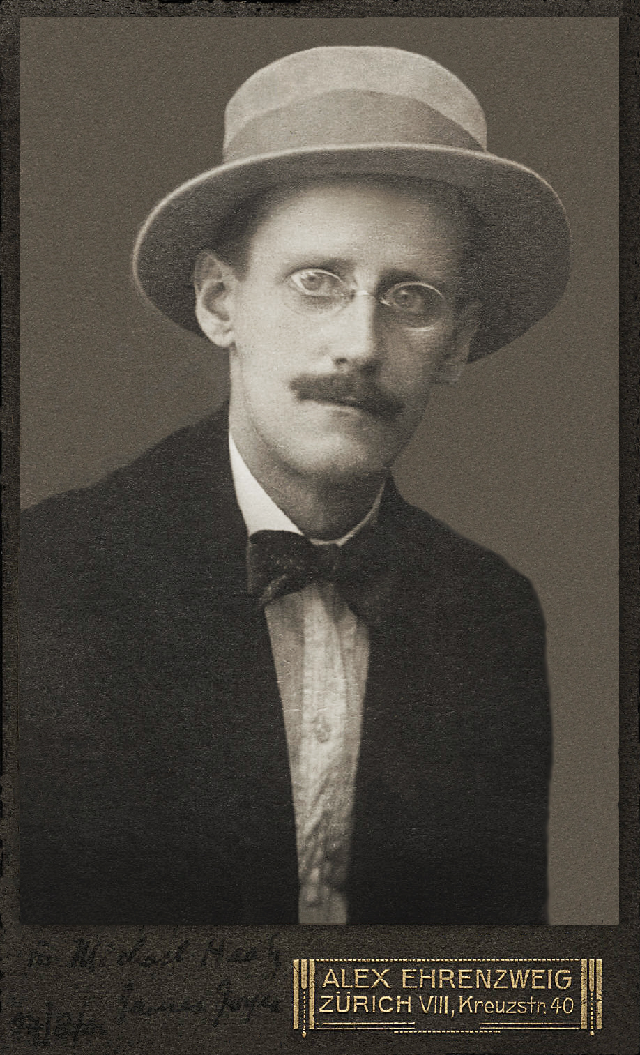 araby by james joyce identify and explain rhetorical and james joyce 1 photographic print b w cartes de es 9 2