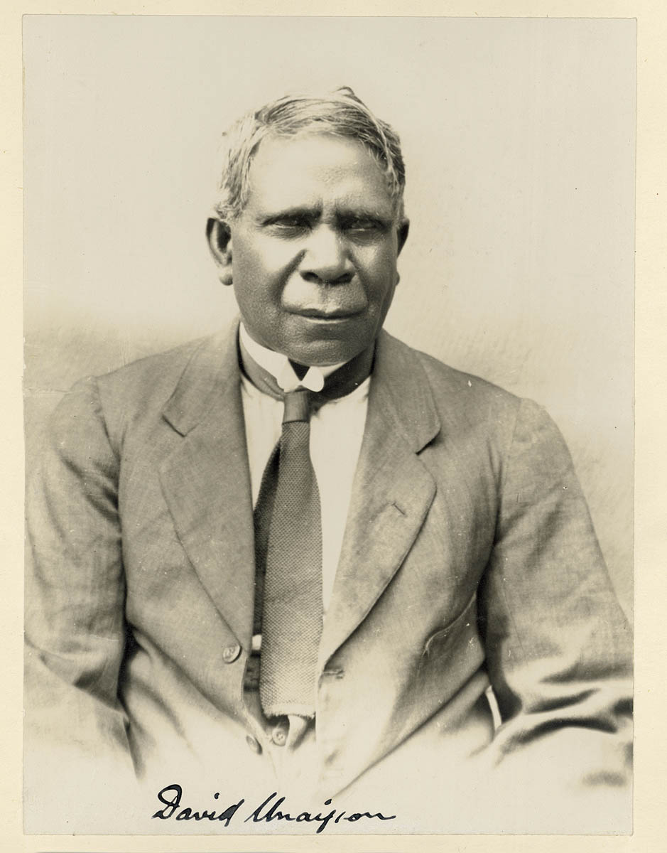 Life like australia beginning 20th century
