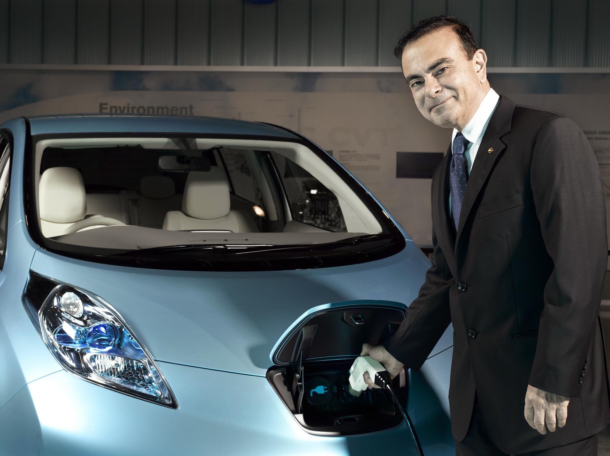 the global leadership of carlos ghosn at nissan Academiaedu is a platform for academics to share research papers.