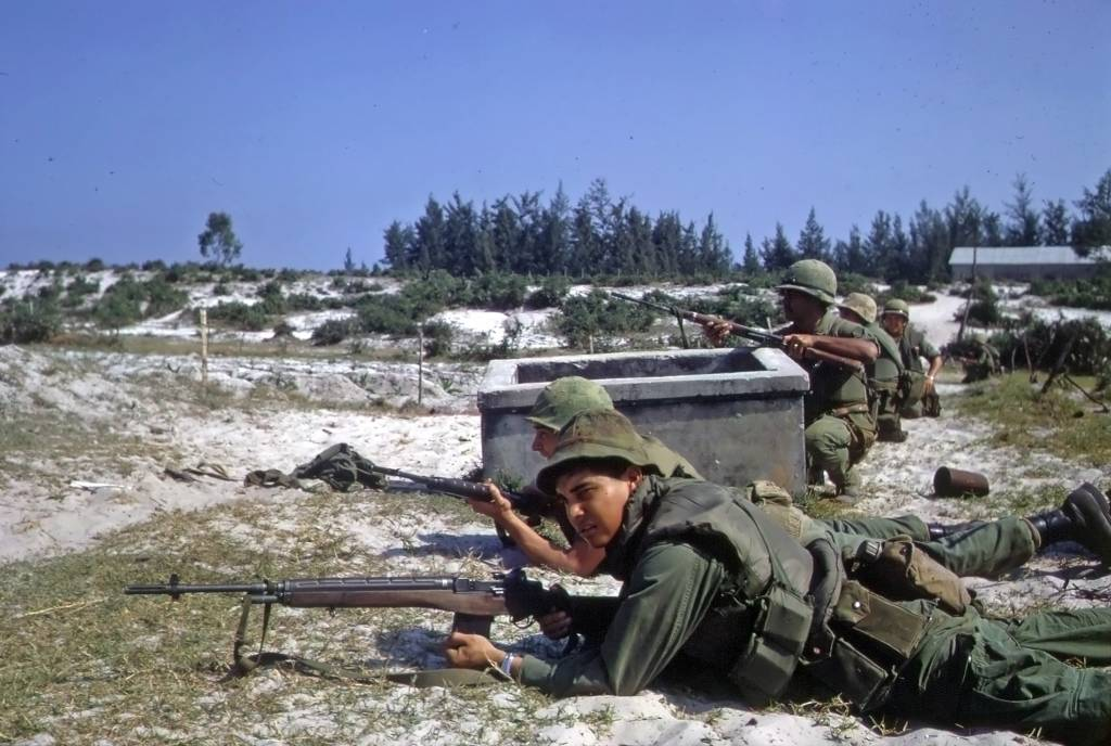 Was the tet offensive a significant turning point? - WriteWork