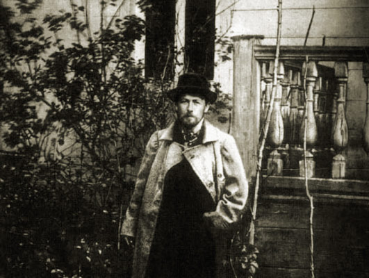 Anton Chekhov's Misery: an analysis