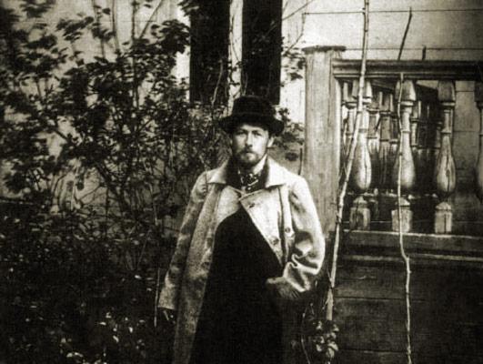 misery chekhov symbolism
