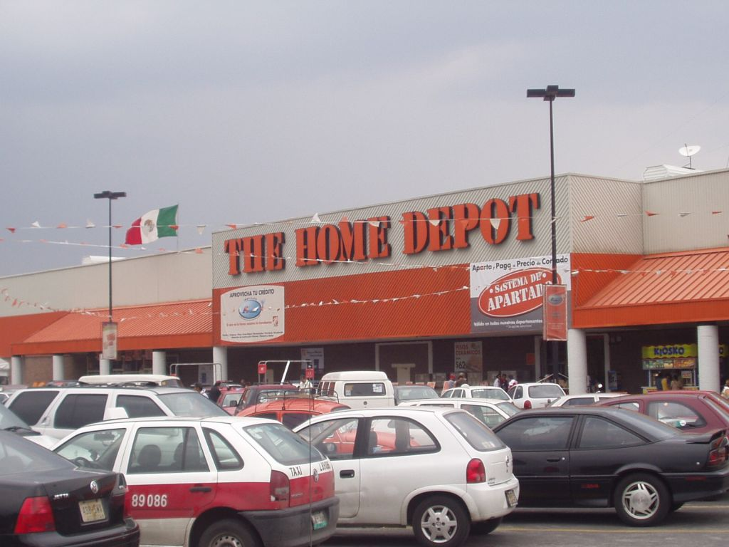 Homedepot business case analysis writework for Shop home depot