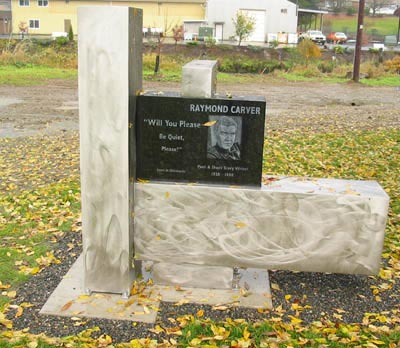 analytical essay of raymond carver s cathedral writework english raymond carver park and memorial in clatskanie oregon
