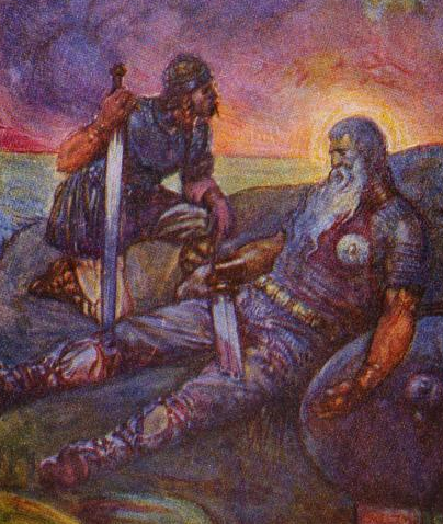 beowulf a typical epic hero Why is beowulf considered a hero many epics have been written and forgotten yet, the epic of beowulf has stayed as one of the premiere examples of a heroic epic.