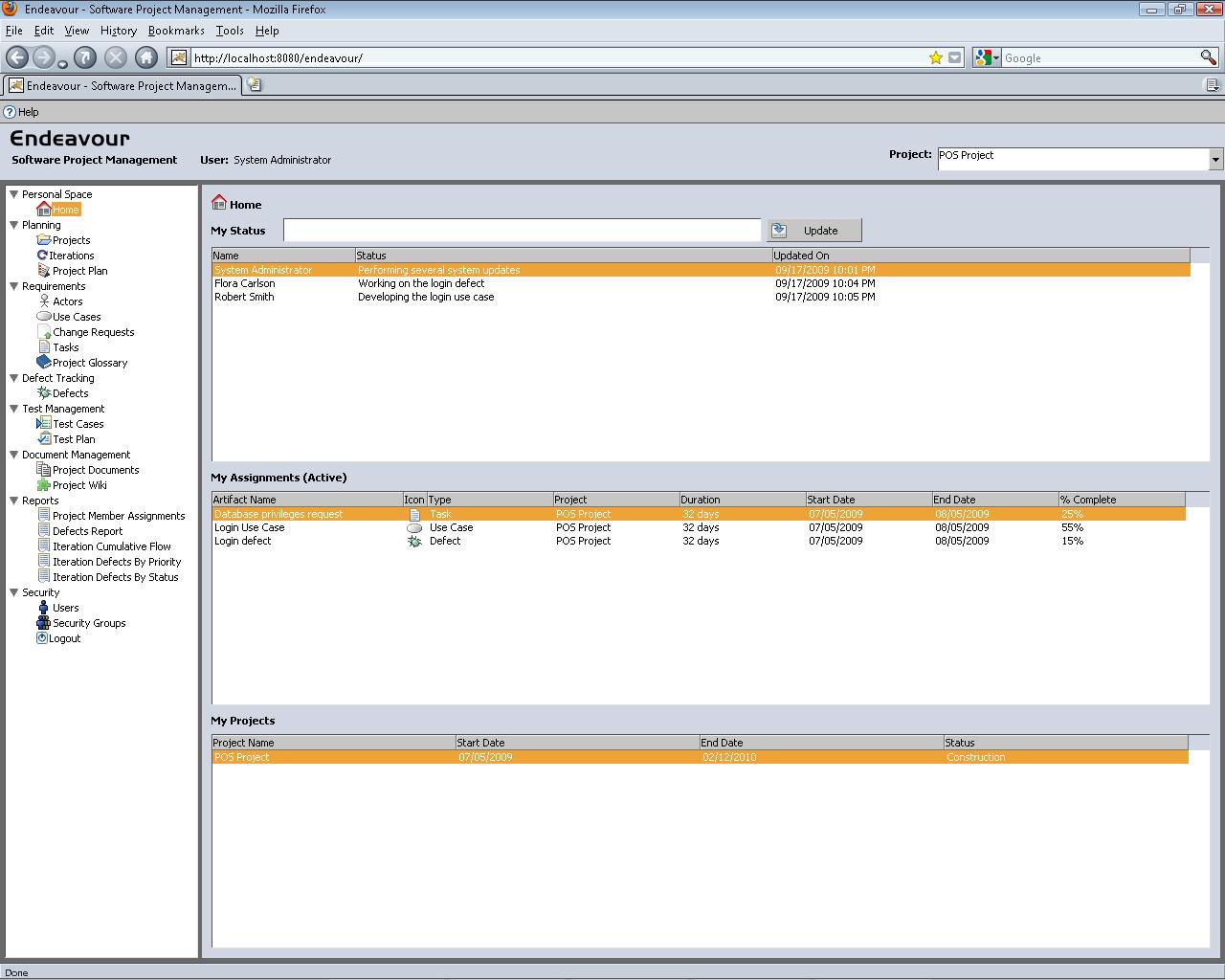 Scheduling Tools Writework