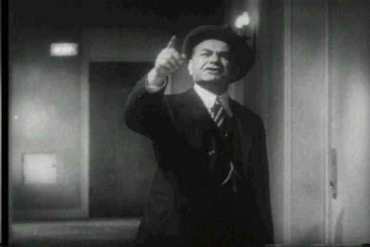 Film noir homosexuality