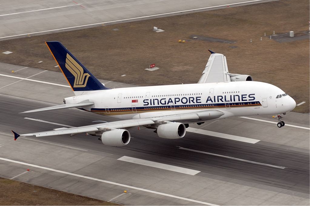 Singapore airlines operations management essays