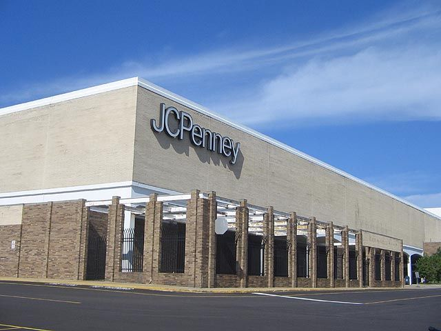 the history of jc penney essay Jc penney humble beginnings started as a dry foods store and branched out  over the years as a successful chain department store competing against other.