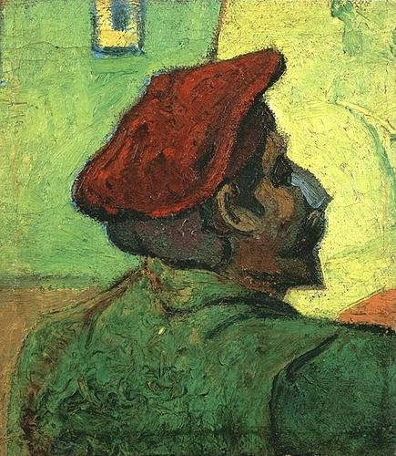 paul gauguin: agony in the garden essay The agony and the ecstasy of america's favorite chain restaurant  he was 41  years old, the painter paul gauguin was brutally, furiously alone.