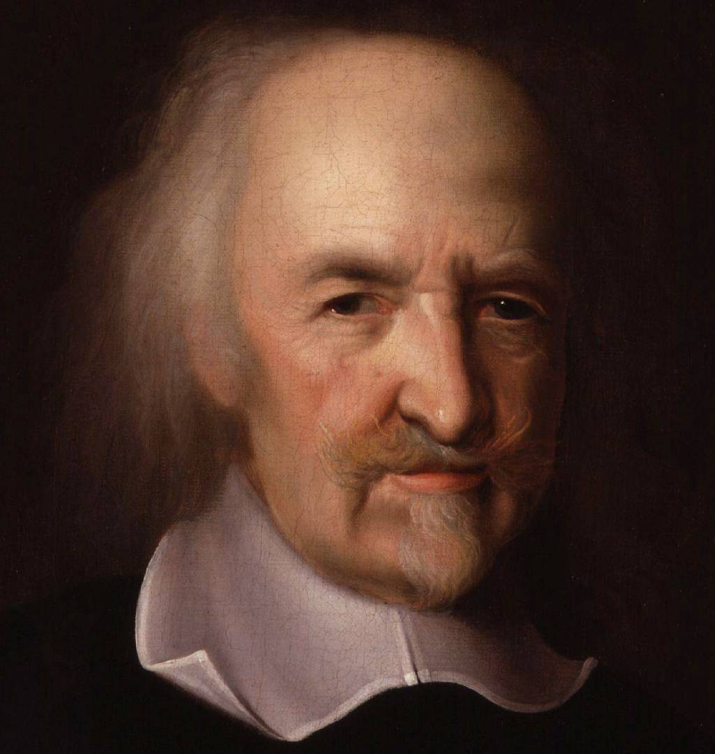 comparison of leviathan by thomas hobbes and the discourse on english thomas hobbes 1052107210821077107610861085108910821080 10581086108410721089 1061108610731089