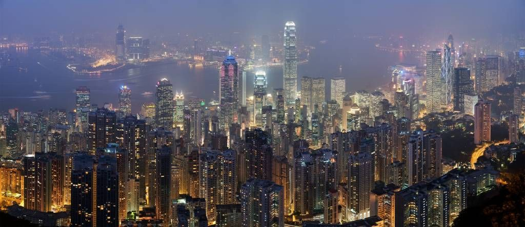 civil culture in hong kong essay