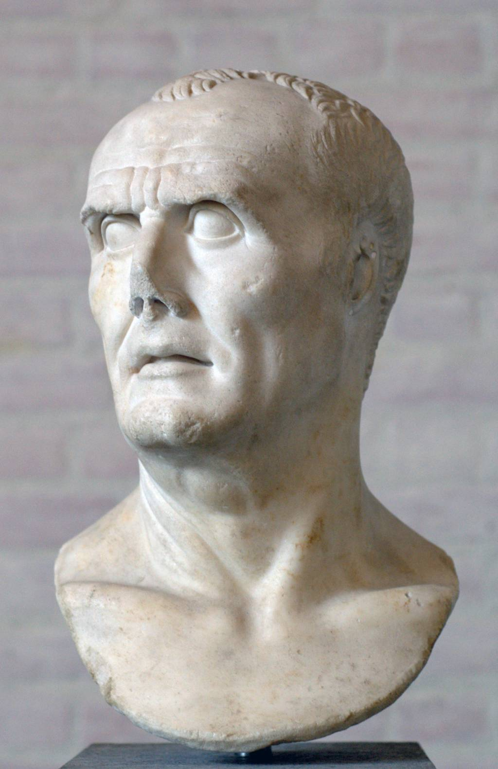 Museum acquires ancient Roman bust - The Blade