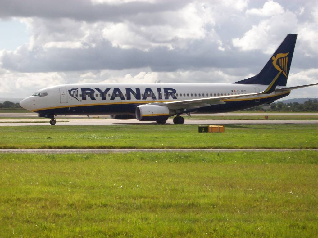 ryanair case study analysis