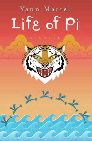 life pi does relationship between richard parker and pi ch And find homework help for other life of pi questions at enotes  richard parker  depends on pi to feed him by catching fish, while pi's will to live is bolstered by.
