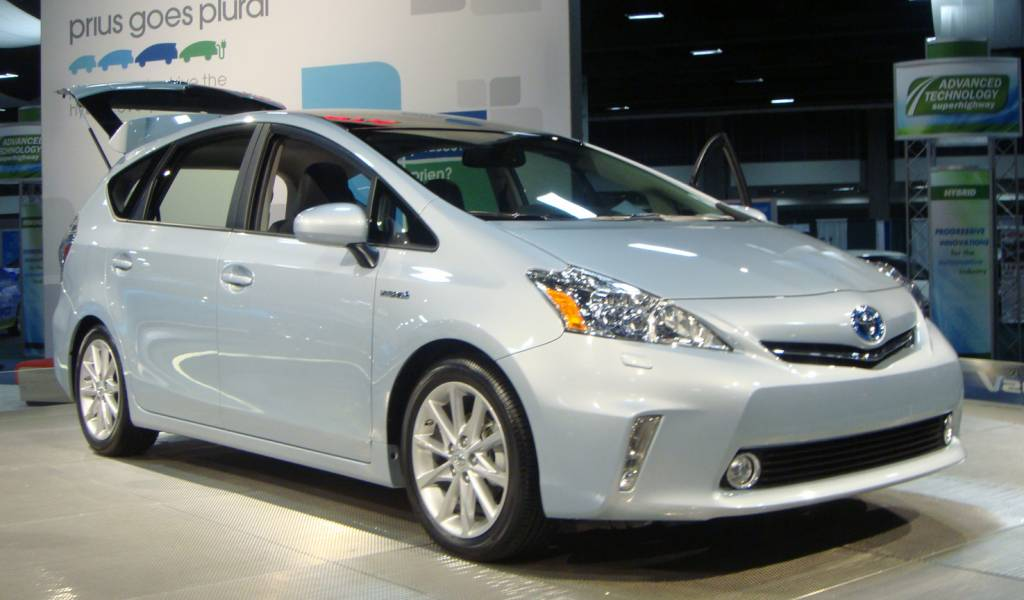 toyota prius hybrid marketing plan essay The targeted toyota prius advertisement plan marketing essay  in september 2010 the cumulative sales of the toyota hybrid car prius had surpassed 2 million units .