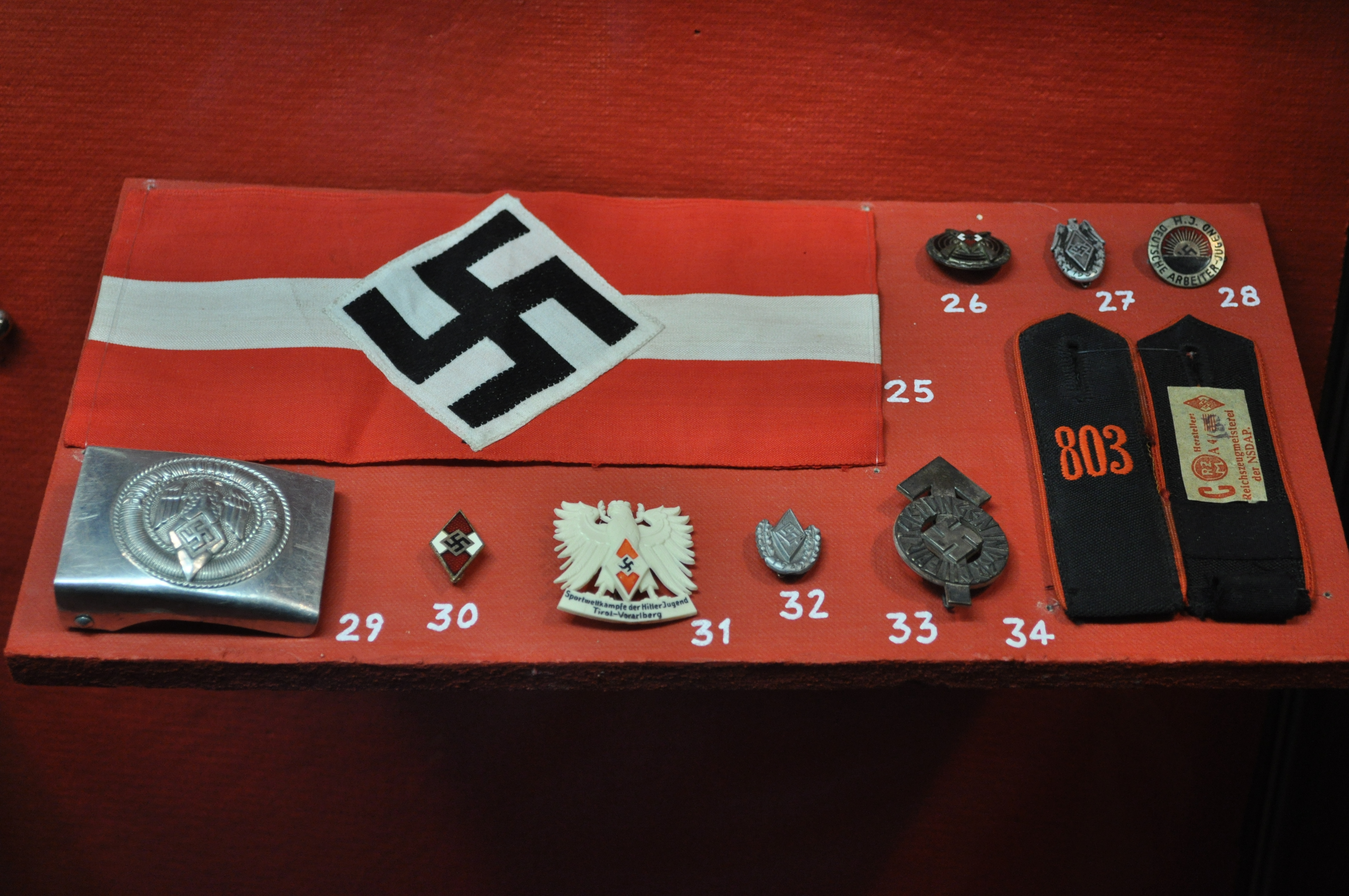 young people in nazi germany essay Children and young people at leisure in 1926, kurt gruber formed the first group of young members of the nsdap  daily life in nazi germany essay daily life in .