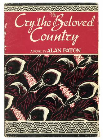 Cry the beloved country essay on theme
