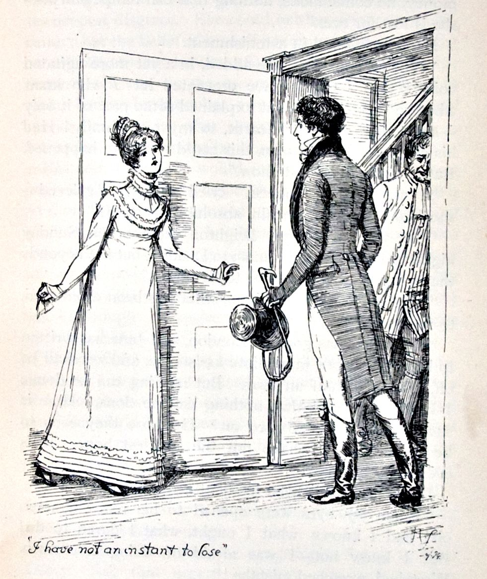 pride and prejudice elizabeth and darcy essay Mr darcy is one of the two most memorable characters in pride and prejudicehis battle of wits with elizabeth bennet has delighted readers for centuries here are a few quotes by (and about) mr darcy.