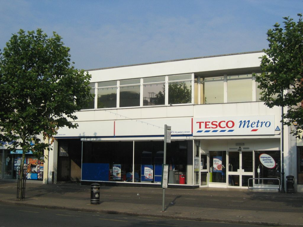 tesco target market Tesco changed its method of marketing by looking at solving the problems  it  has created messages that speak to its target audience, and has.